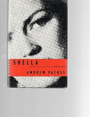 Shella SIGNED: Andrew Vachss