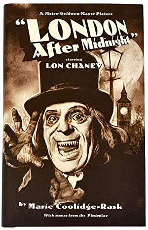 London After Midnight: Marie Coolidge-Rask