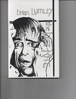 The Last Rite: Brian Lumley