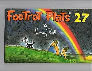 Footrot Flats #27: Murray Ball