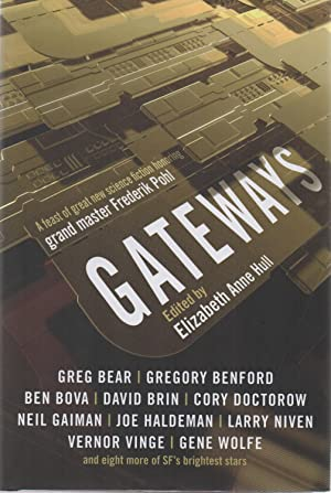 Gateways SIGNED: Hull, Elizabeth Anne(ed)