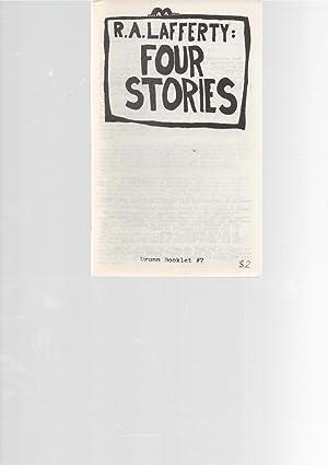 Four Stories: R. A. Lafferty
