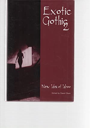 Exotic Gothic 2: Danel Olson (ed)