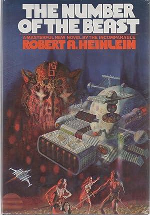 The Number of the Beast: Robert A. Heinlein
