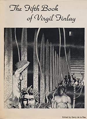 The Fifth Book of Virgil Finlay: Virgil Finlay