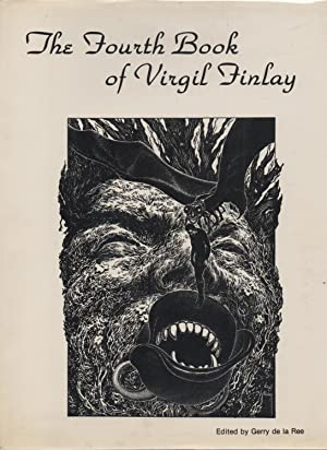 The Fourth Book of Virgil Finlay: Virgil Finlay