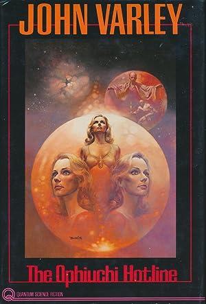 The Ophiuchi Hotline: John Varley