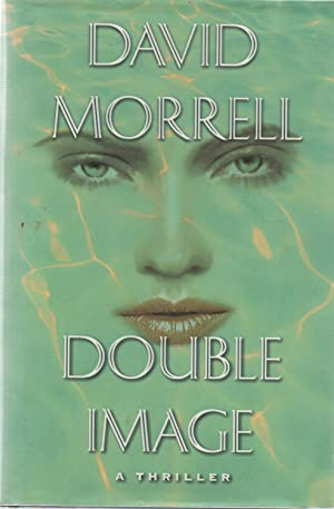 Double Image SIGNED: David Morrell