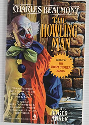 The Howling Man: Charles Beaumont