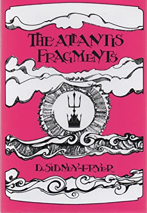 The Atlantis Fragments: D. Sydney-Fryer