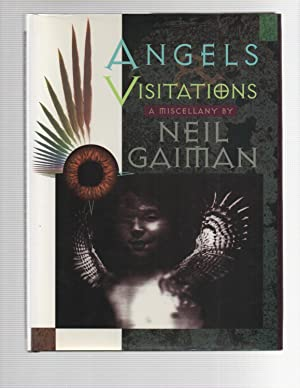 Angels and Visitations: Neil Gaiman