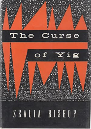 The Curse of Yig: Zelia Bishop