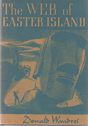 The Web of Easter Island: Donald Wandrei