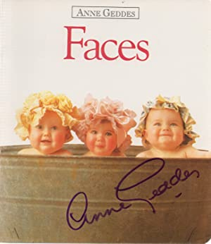 Faces SIGNED: Anne Geddes