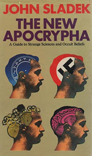 The New Apocrypha: John Sladek