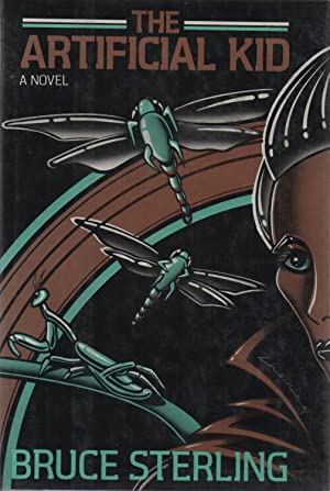 The Artificial Kid: Bruce Sterling