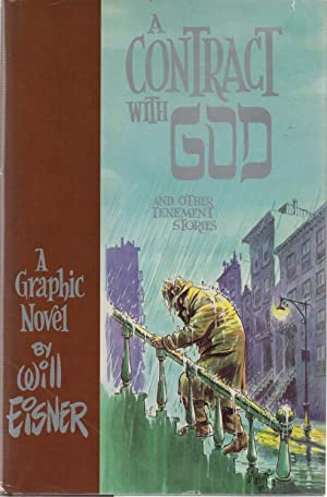 A Contract with God: Will Eisner