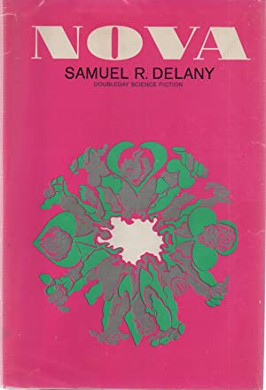 Nova SIGNED/Inscribed: Samuel R. Delany