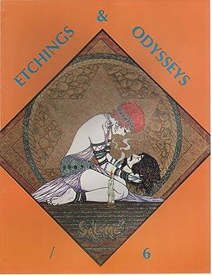 Etchings & Odysseys #6