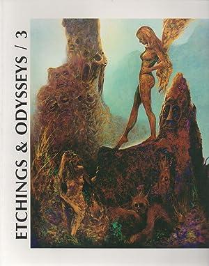 Etchings & Odysseys #3