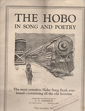 The Hobo in Song and Poetry