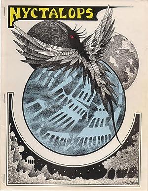 Nyctalops #11/12