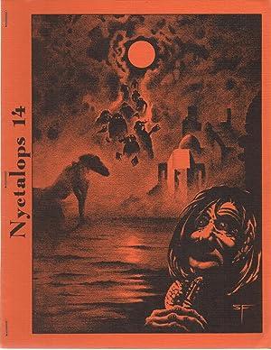 Nyctalops #14