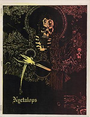 Nyctalops #9