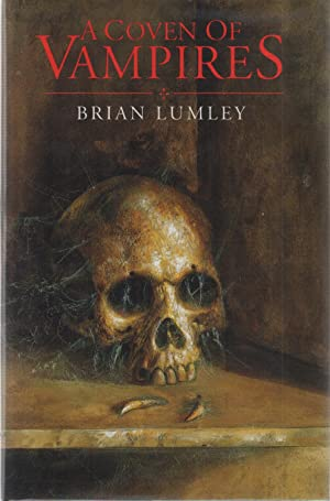 A Coven of Vampires SIGNED ltd ed.: Brian Lumley
