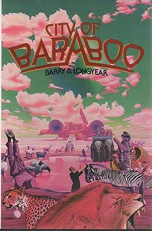 City of Baraboo SIGNED: Barry Longyear
