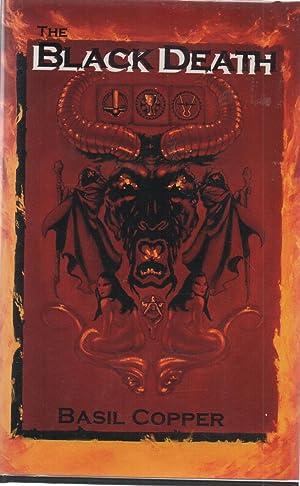 The Black Death: Basil Copper