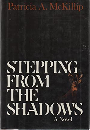 Stepping From the Shadows: Patricia McKillip