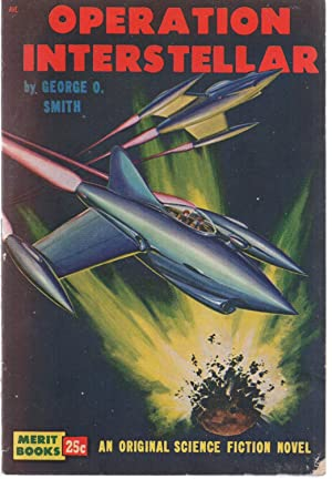 Operation Interstellar: George H. Smith