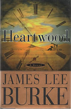 Heartwood SIGNED: James Lee Burke