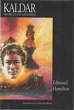 Kaldar : World of Antares: Edmond Hamilton