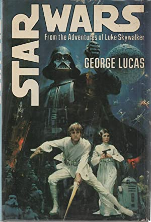 Star Wars True First Edition Hardcover: George Lucas (