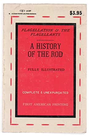 A History of the Rod : Flagellation: Rev. William M.