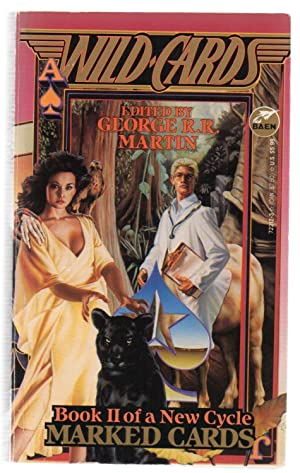 Wild Cards : Marked Cards (Volume 2: George R. R.