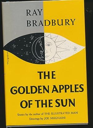 The Golden Apples of the Sun SIGNED: Ray Bradbury