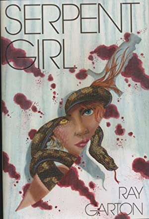 Serpent Girl SIGNED limited edition