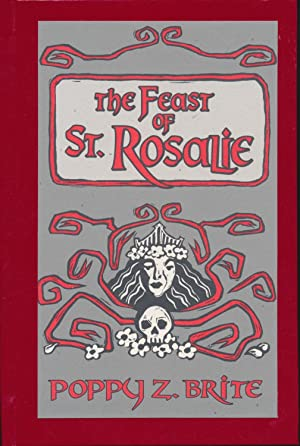 The Feast of St. Rosalie SIGNED Limited Edition