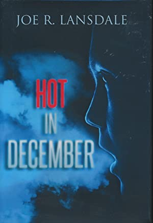 Hot in December SIGNED limited edition