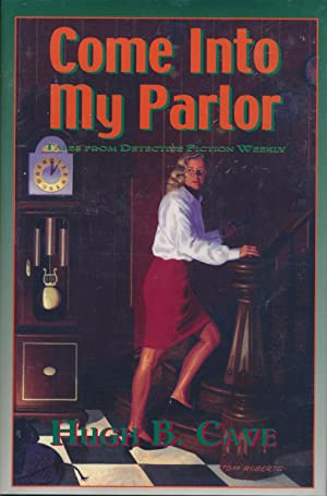 Come Into My Parlor SIGNED limited edition