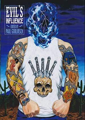 Evil's Influence SIGNED x7 limited edition