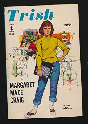 Trish: Margaret Maze Craig