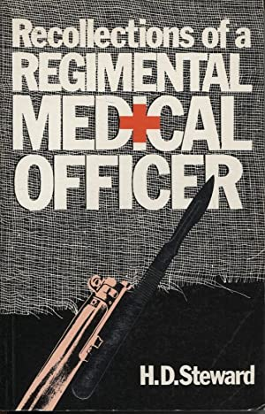 Recollections Of A Regimental Medical Officer
