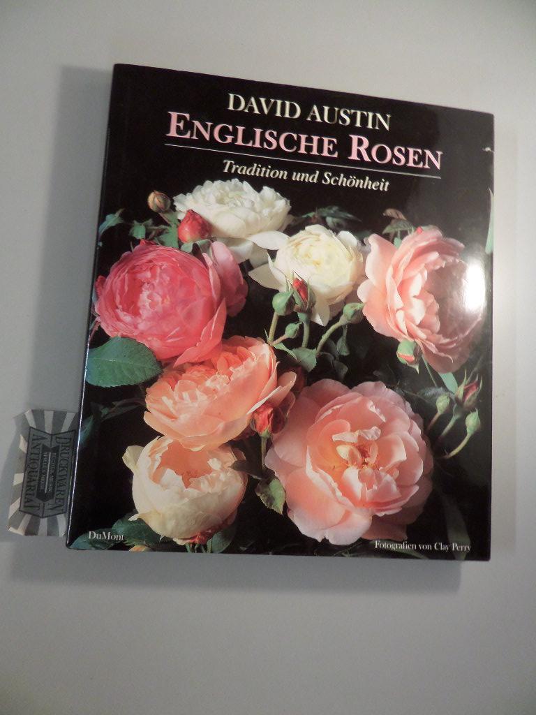 englische rosen tradition von david austin zvab. Black Bedroom Furniture Sets. Home Design Ideas