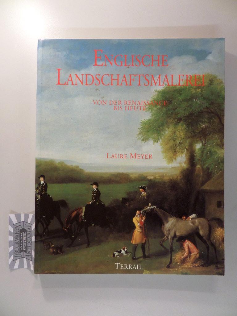 Landschaftsmalerei renaissance  englische landschaftsmalerei von von meyer - ZVAB