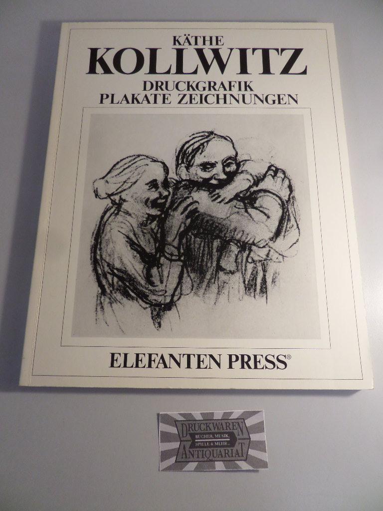 Käthe Kollwitz Zeichnungen