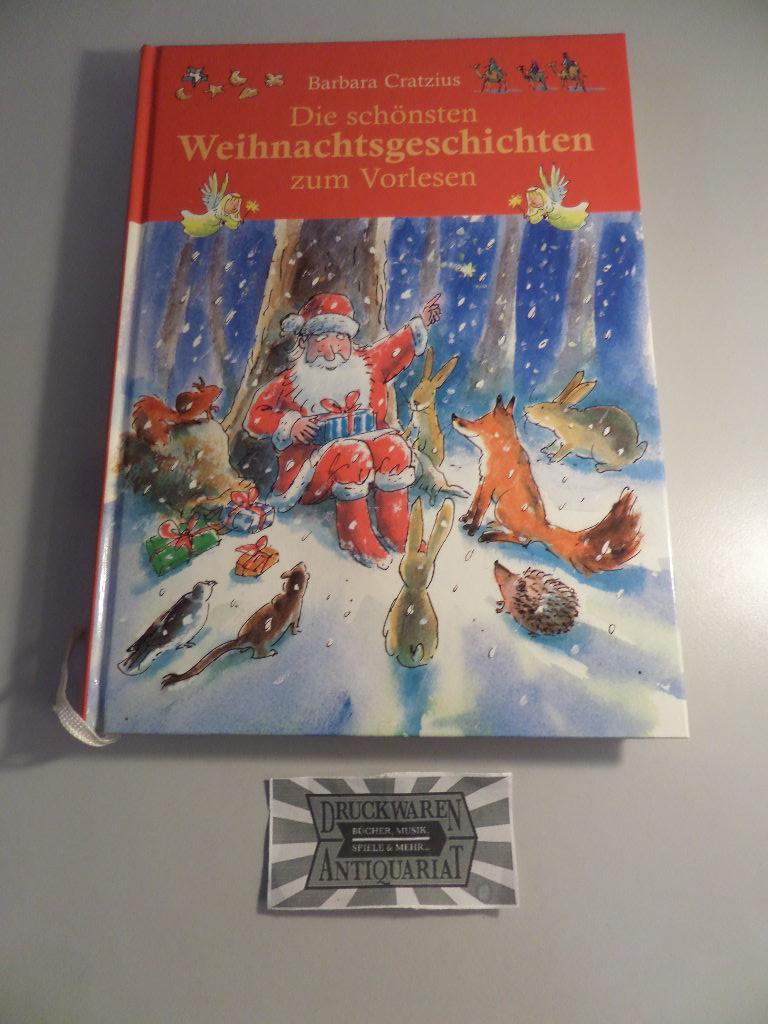 Weihnachtsgeschichten zum vorlesen erwachsene